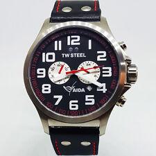 TW Steel . TW-882 . AIDA Collection . Chronograph . Armband Uhr Herren . NEU