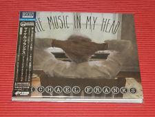 2018 MICHAEL FRANKS THE MUSIC IN MY HEAD  JAPAN Blu-spec CD Digi Sleeve