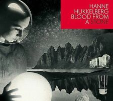 Blood from a Stone by Hanne Hukkelberg (CD, May-2009, Nettwerk) NEW