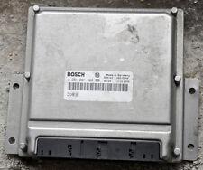 Centralina Motore ECU Bosch Fiat Marea Bravo Brava 1.9 JTD 0281001928 46546205