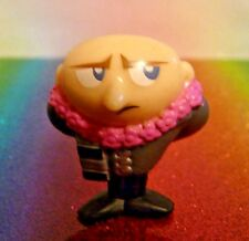 Despicable Me Mineez Series 1 #48 LUAU GRU Mini Figure Mint Loose
