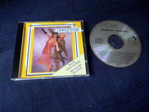 CD Charleston Kids Gus Brendel Jimmy Thanner CHARLESTON Ragtime Koks-Ede