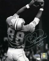 Charlie Joiner Signed 8x10 Photo Mounted Memories COA San Diego Chargers