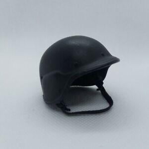"1/6 Scale 21st Century SWAT Tactical Helmet Fit Most 12"" Action Figures GI Joe"
