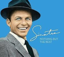 Nothing But the Best: The Frank Sinatra Collection by Frank Sinatra (Reprise)