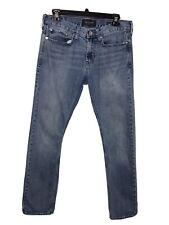 Pacsun Men's Slim Jeans Well Worn, Broken In and Comfortable SZ 29x30
