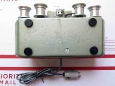 Rare Vintage Magnasync Moviola SRM Film Sound Production Equipment for URS