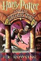Harry Potter: Harry Potter and the Sorcerer's Stone Year 1 by J. K. Rowling (...