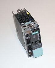 Siemens Sinamics Control Unit 6SL3040-0JA00-0AA0 6SL3210-1SE12-2UA0 NO/1481
