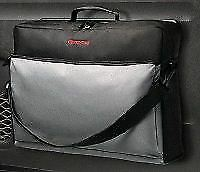 Genuine Toyota Rav4 Back Door Bag