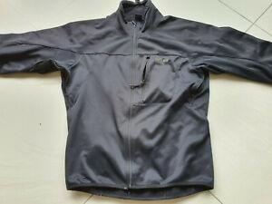 Herren C5 GORE® WINDSTOPPER® Thermo Trail Jacke Radfahren Fahrrad Gore Bike Wear
