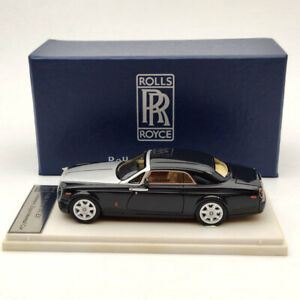 1/43 Handmade Rolls Royce 101EX Centenary Experimental Car Limited Resin Model