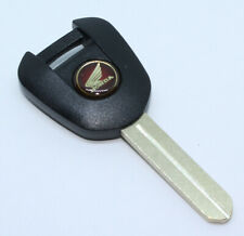 Blank Key for VFR CBR CRF CTX 2014-2019 without Transponder Brand New