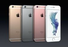 Apple iPhone 6s 16GB 32GB 64GB 128GB Verizon AT&T Unlocked Sprint T-Mobile GSM