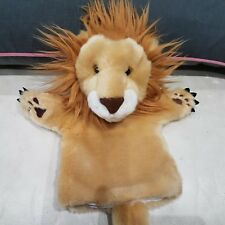 THE PUPPET COMPANY NEW Fox Hand Puppet
