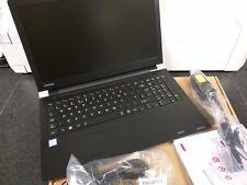 "Brand New Toshiba Satellite Pro A50-C 15.6"" Laptop i5 500GB 8GB - Win 10 Pro"