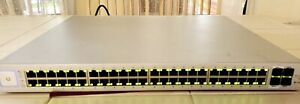 Ubiquiti Networks UniFi (US-48-500W) 48-Port Rack-Mountable Serial Switch