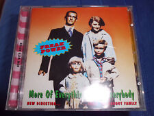 FREAKPOWER FREAK POWER More Of Everything... For Everybody Jazz/Funk/Soul CD NEU