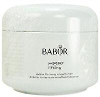 Babor Hsr Lifting Cream Rich 200ml Prof