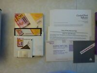 Central Point Software Copy ii Plus Vintage Apple Book iie iic