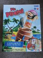 TOMY Pop Up Pirate Classic Children's Action Board Family & Kids Game**NEW**