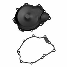For Yamaha YZF R6 06-15 Left Crankcase Engine Stator Cover & Gasket 07 08 09 10