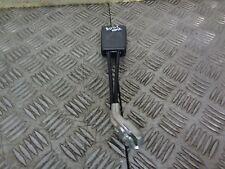 El cable del acelerador Vw Beetle 1971 a 1979 todos 1303 Modelos Rhd