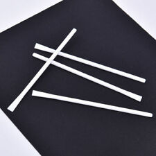 100 Pcs Dental Disposable Mixing Rod Stir Bar Double Heads Bonding Composites