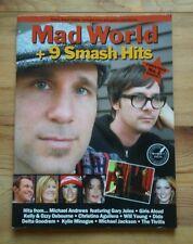 Mad World + 9 éxitos libro 2004.