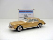 MINIMARQUE 1/43 GRB 67A 1981 CADILLAC SEVILLE DOESKIN