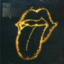 Sympathy For The Devil - Rolling Stones (2003, CD Maxi Single NIEUW)