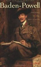 Baden-Powell : Founder of the Boy Scouts by Tim Jeal (2001, Paperback) NEW