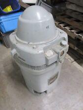 Us Motors Vertical Mount Hollow Shaft Non Reversing Motor R 3842 01 270 D 75hp