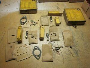 1941-46 International Harvester Carburetor Repair Kits