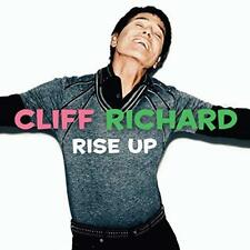 Cliff Richard Rise Up CD