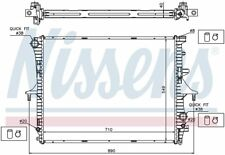 Radiator-GAS, Auto Trans Front Nissens 65276A