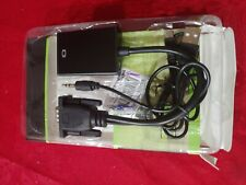 New listing Vga To Hdmi Converter 1080P Hd Adapter With Audio Cable For Hdtv Pc Laptop Tv