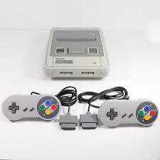 2 SNES Super Nintendo NEW Replacement Control Pads Controller Original Connector