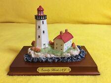 America's Lighthouses Sandy Hook, Nj
