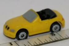 Micro Machines BMW Z-3 Roadster # 1 RARE