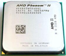 Phenom II Prozessoren