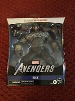 Marvel Legends 6 inch Gamerverse Outback Hulk Avengers Game Exclusive IN HAND