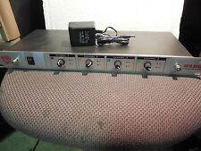 Nady 401X Quad 4 Channel VHF Wireless Receiver