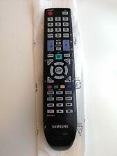 BRAND NEW SAMSUNG TV LED LCD ORIGINAL REMOTE CONTROL BN5900901A