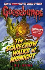 The SPAVENTAPASSERI CAMMINA AL Midnight (GOOSEBUMPS) di r. L. STINE