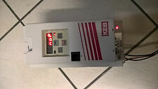 PLC KEB COMBIVERT F5 07F5C1B-3B0A + 00.F5.06A-200I KEYBOARD  400V 0,75KW