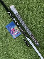 Fujikura Pro 2.0 6 X Tour Spec Certified Dealer Driver Shaft W/- Tip + Grip