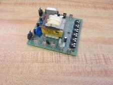 Minarik Electric 170-0259 Speed Control Board 1700259