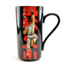 OFFICIAL NINTENDO STREET FIGHTER CAPCOM TALL LATTE COFFEE MUG CUP NEW & GIFT BOX