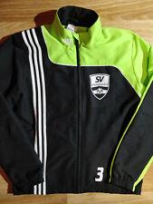 Adidas SV Allner-Bödingen Mens Tracksuit Top Jacket Football Soccer Germany